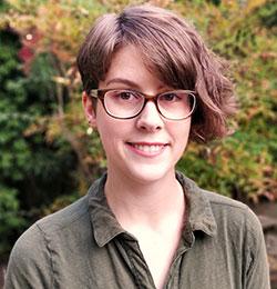 Emily Wright Photo
