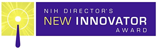NIH Drector's New Innovator Award