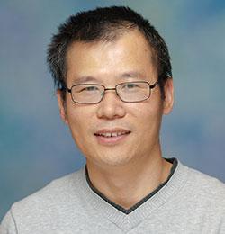 Ruqiang Liang